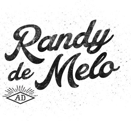 Randy De Melo